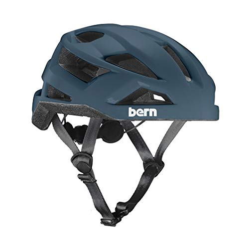 bern バーン ヘルメット FL-1 LIBRE BE-BM09Z19MMT MATTE MUTED TEAL 自転車用 Large MATTE MUTED TEAL B07RM6VMVV