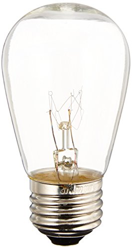 Pack 25 Incandescent Replacement Lights product image