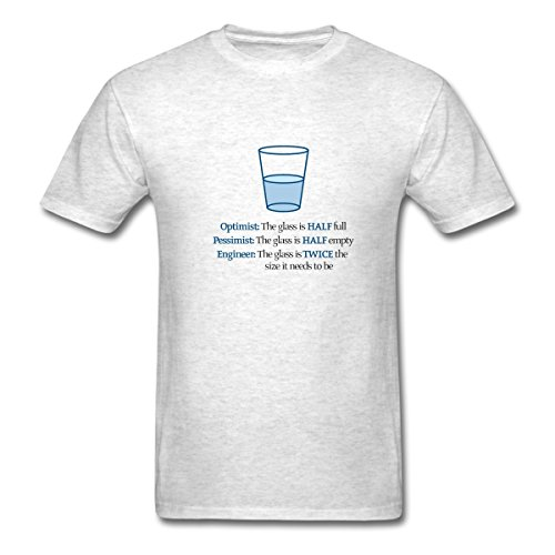 the water glass problem men s t