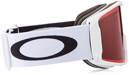 Blanc Iridium Masque Oakley Line Torch White Ski prizm Miner Prizm af0vqPSw