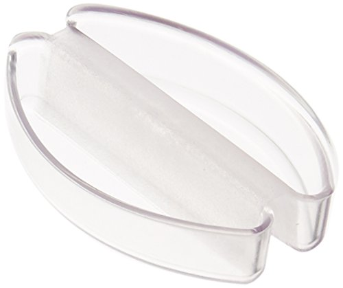 Broil King CL-2 Half Sized Clear Lids for Buffet Server, Set of 2