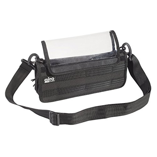 AMB1 - Airo Mixer Bag 1 for small mixer recorders like SD MixPre-3, MixPre-6, Zoom F4 F8 by Airo by K-Tek