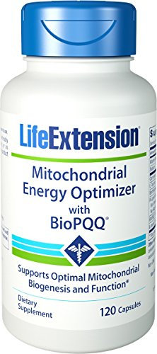 - Mitochondrial Energy Optimizer with BioPQQ 120 capsules-PACK-2