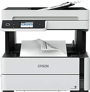 Epson EcoTank ET-M3180 - Impresora multifunción (Inyección ...