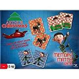 Arthur Christmas Memory Match Game by Cardinal