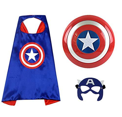 Captain America Plastic Shield (O3 Captain America 12