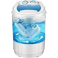 HZC Mini Portable Washing Machine Home Smart Shoe Washer Portable Lazy People Shoes Washing Artifact Deodorant Shoes Washing Machine (Size : 3248cm)