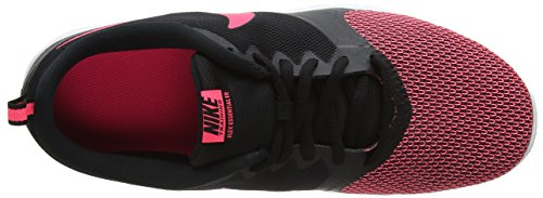 Flex Tr 006 anthracite Coureur Nike noir Chaussures Wmns Essential Fitness Multicolore De rose Femme Hqxt5ZOw