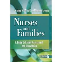 Nurses and Families: A Guide to Family Assessment and Intervention