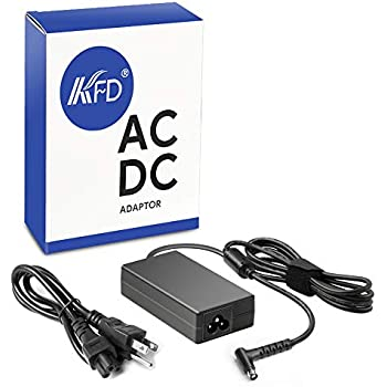 KFD AC Adapter For SONY SVT11219, F13N, F11A, TAP11, SVT11, SVT11218, SVT11218SCB, SVT11227, SVT11228,SVT1121V5C,SVT11218SC, SVT1121V5CW,SVT11219SCW, ...