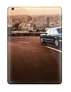 Ideal DanRobertse Case Cover For Ipad Air(free Bentley Wallpaper), Protective Stylish Case