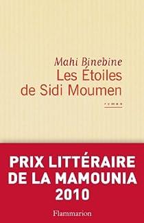 Les étoiles de Sidi Moumen par Binebine