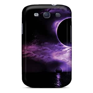 New Arrival Galaxy S3 Case Luna Life Case Cover