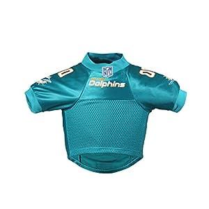 NFL Miami Dolphins Premium Pet Jersey, Medium
