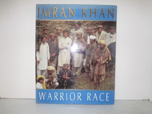 Warrior Race - A Journey Through The Land Of The Tribal Pathans (Race Cat)