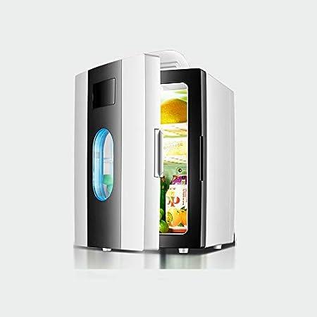 STTA Mini refrigerador, bajo Consumo de energía, Capacidad de 10L ...