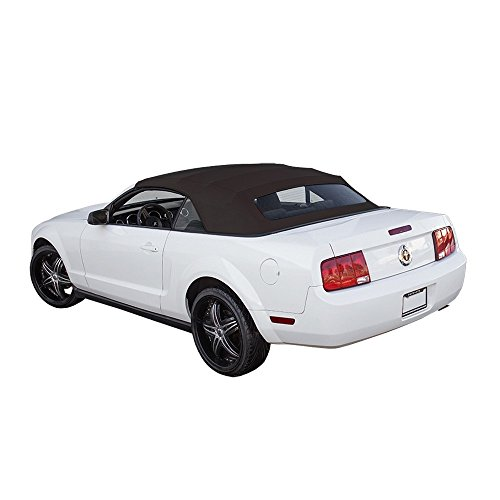 8652f77de5cd AutoBerry Ford Mustang (2005-2014) Complete Factory Style Convertible Top