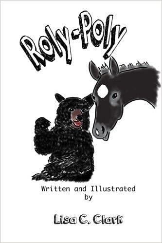 44fdaa2b04431 Roly-Poly (Maggi the Mustang) (Volume 2): Lisa C. Clark ...
