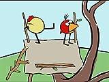 Chirp Builds a Nest / Stuck Duck
