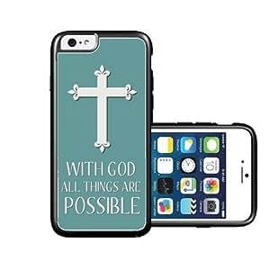 diy phone caseRCGrafix Brand christian-cross-quote iPhone 6 Case - Fits NEW Apple iPhone 6diy phone case