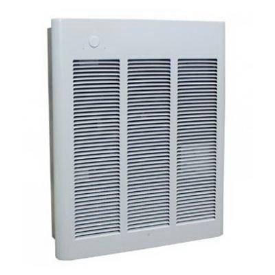 - Q-Mark CWH3404F Fan-Forced Wall Heater 1 Phase 4000/3000 Watt at 240/208 Volt 2000/1500 Watt at 240/208 Volt 16.7/14.5 Amp at 240/208 Volt 8.3/7.2 Amp at 240/208 Volt Marley