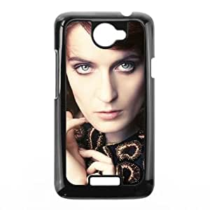 HTC One X Cell Phone Case Covers Black Florence and the Machine Yfrra