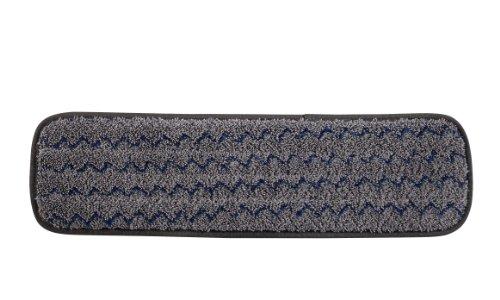 rubbermaid-commercial-1863895-executive-series-hygen-multi-purpose-microfiber-wet-flat-mop-pad18-inc