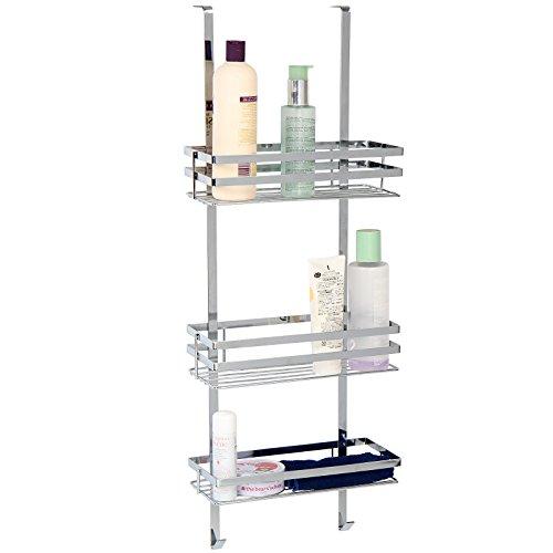 ablage fur dusche edelstahl bad zubeh r und accessoires. Black Bedroom Furniture Sets. Home Design Ideas