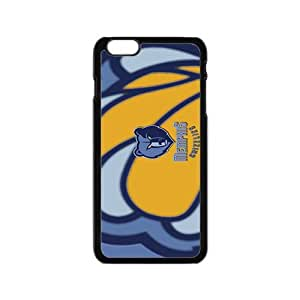 Lucky memphis grizzlies Phone Case Cover For Apple Iphone 4/4S