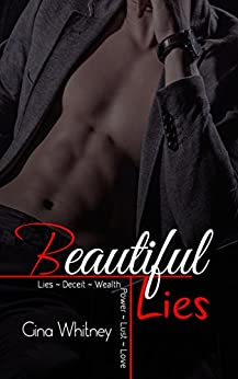 Beautiful Lies by [Whitney, Gina]