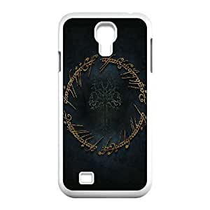 Samsung Galaxy S4 I9500 Phone Case White Lord of the Rings NLG7817123