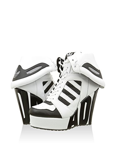 Buy adidas wedges jeremy scott > OFF60% Discounted