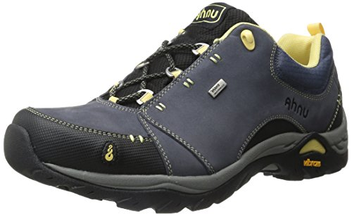 Wp Light Hiking Shoe - 7