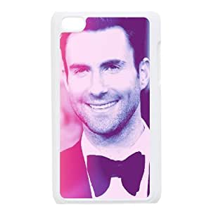 Adam Levine For Ipod Touch 4th Csae protection phone Case ST065137