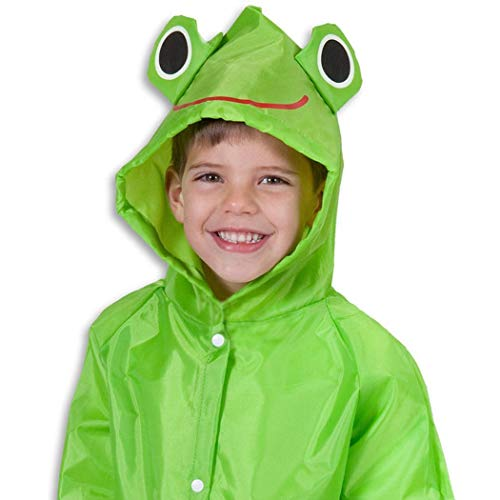 Kid Cartoon Aimado Impermeable Bot Cute fnnR71wxd