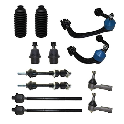 f150 front end parts - 1