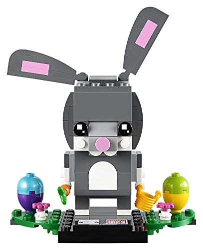 LEGO BrickHeadz Easter Bunny 40271 Building Kit (126 Piece) ()