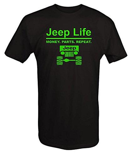 lime-jeep-life-money-parts-repeatt-shirt-2xl