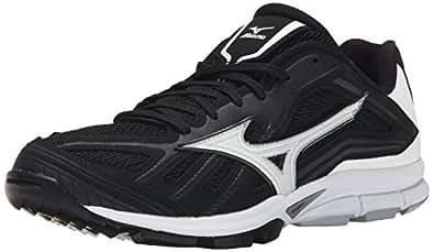 Amazon Com Mizuno Men S Players Trainer Turf Shoe Baseball Amp Softball