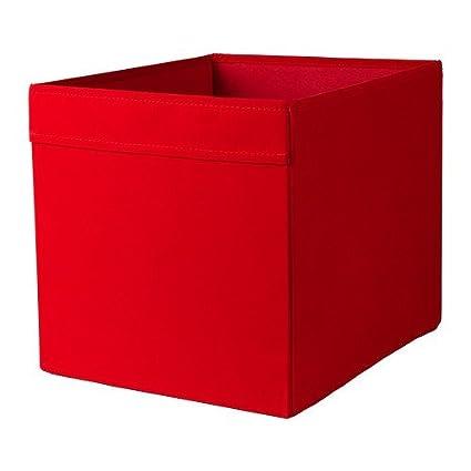 Ikea Inserto Dröna – Caja de almacenaje 33 x 38 x 33 cm (W x