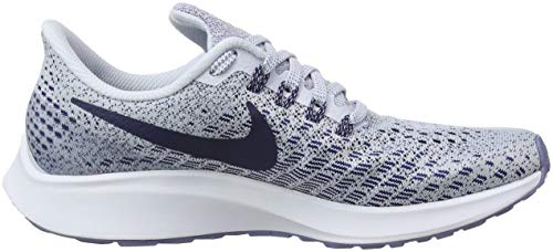 Air Blue Pegasus Void Running Donna Zoom Grey NIKE White Scarpe Football Aluminum 005 35 Multicolore dvqaExw