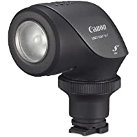 Canon VL-5 Video Light for Mini Advanced Accessory Shoe