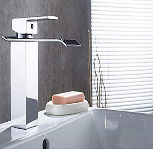 Armaturen Becken Mixerchrome Waschbecken Wasserhahn Eitelkeit Heiß Kalt Wasserhahn Weiß Malerei Tap Wasserhahn