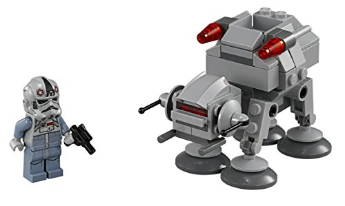 LEGO Star Wars Microfighters Series 2 AT-AT (75075)