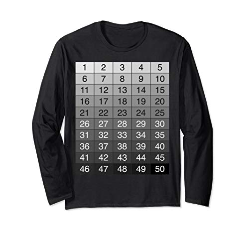 50 Shades Of Grey Halloween Costume Idea (50 Gray Boxes Funny Halloween Costume Grey Shades Long Sleeve)