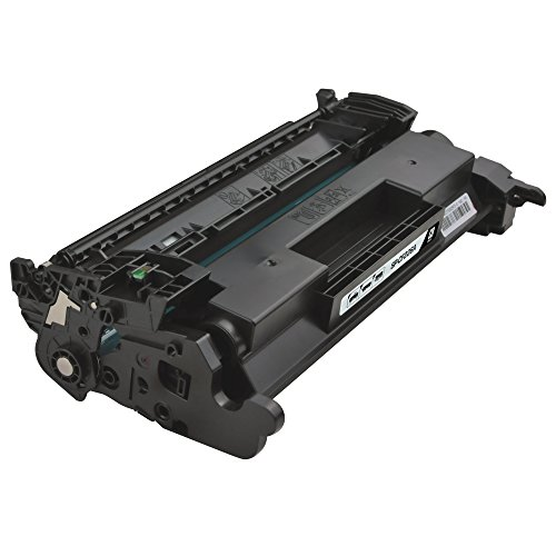 Scrupulous Print Compatible High Yield Toner Cartridge Replacement for CF226A CF226X, for use with HP LaserJet Pro M402d, M402dn, M402dne, M402dw, M402n, M426dw, MFP M426fdn, MFP M426fdw (Black) Photo #2