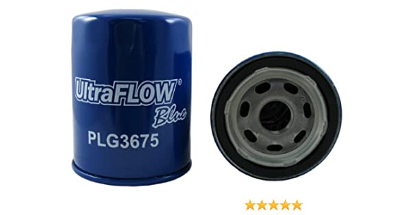 Pentius PLG3675 Blue Value Line Spin-On Oil Filter