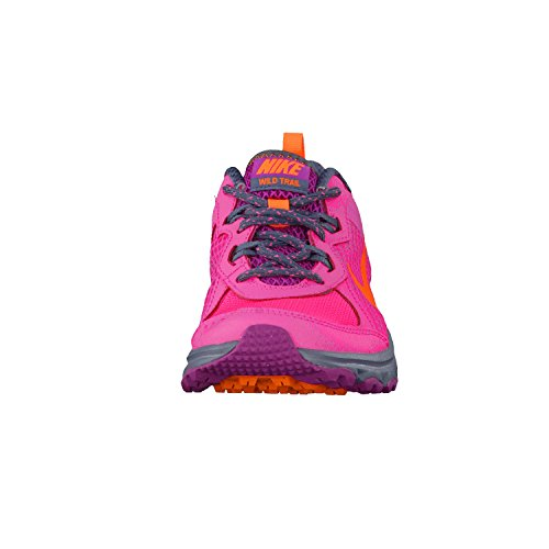 Trail Wild NIKE Women's Shoes Running Pink 4qxxCw5z