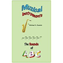 Musical Instruments, The Sounds of ABC