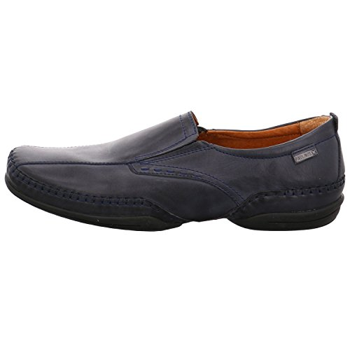 Hommes Chaussures basses navyblue bleu, (navyblue) 03A-6222-6